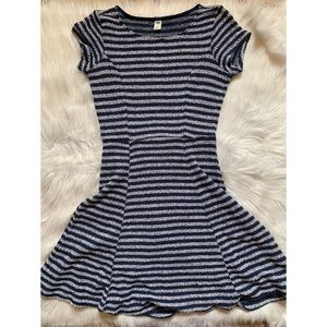Gap Stripped Dress